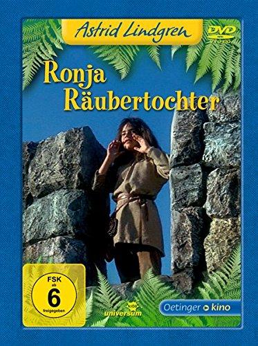9783837350180: Ronja Räubertochter