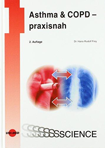 9783837414707: Asthma & COPD - praxisnah
