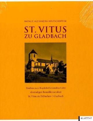 9783837500370: St. Vitus zu Gladbach