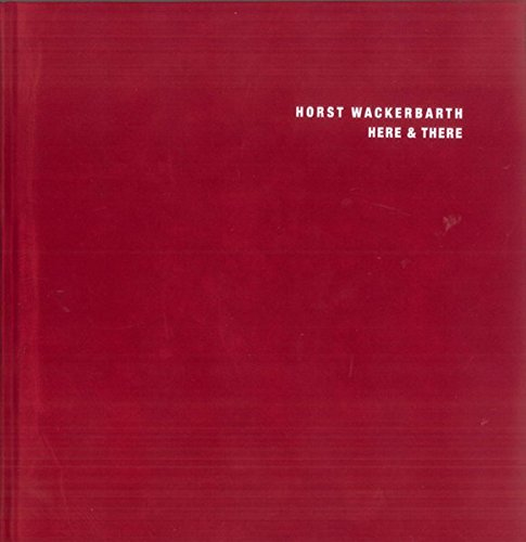 Die rote Couch - Here & there - Horst, Wackerbarth