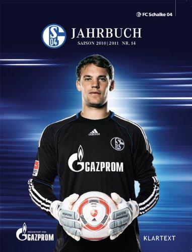 Schalke-Jahrbuch 2010/2011 - FC Schalke 04