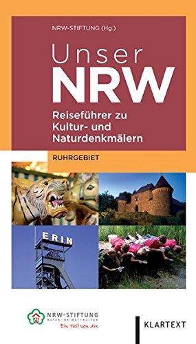 9783837506235: Unser NRW - Ruhrgebiet
