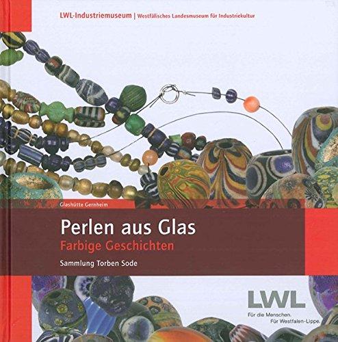 9783837506693: Perlen aus Glas: Farbige Geschichten. Sammlung Torben Sode