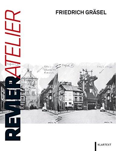 9783837506877: RevierAtelier 10 Friedrich Gräsel