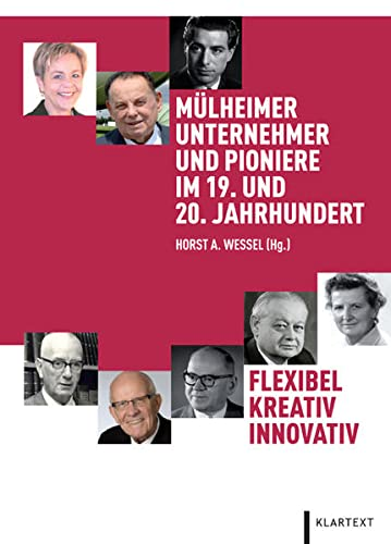 9783837507355: Flexibel - Kreativ - Innovativ