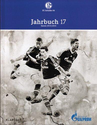 FC Schalke 04 Ball Signet Gr 5