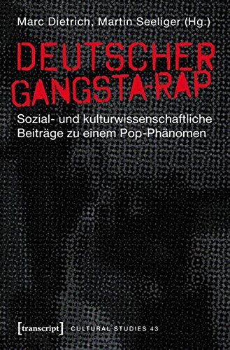 9783837619904: Deutscher Gangsta-Rap