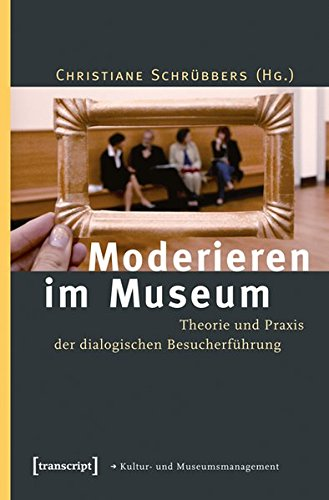 Moderieren im Museum: Christiane Schrübbers