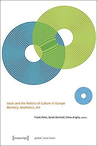 9783837621761: Islam and the Politics of Culture in Europe: Memory, Aesthetics, Art (Global/Local Islam)