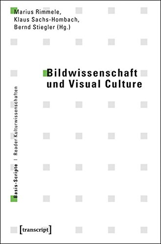 9783837622744: Bildwissenschaft und Visual Culture