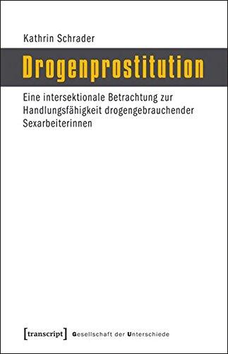 9783837623529: Drogenprostitution