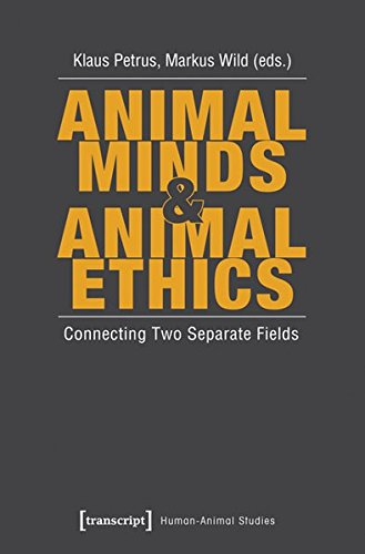 Animal Minds & Animal Ethics: Klaus Petrus