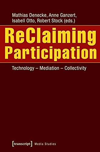 Reclaiming Participation (Paperback)