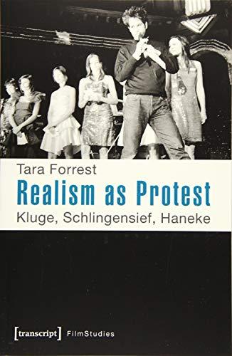 Realism As Protest (Paperback): Tara Forrest