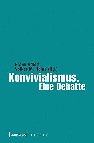 9783837631845: Konvivialismus. Eine Debatte