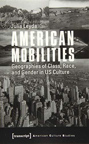 American Mobilities: Leyda, Julia
