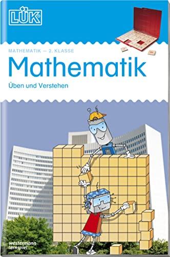 9783837705621: LÜK Mathematik 3. Klasse