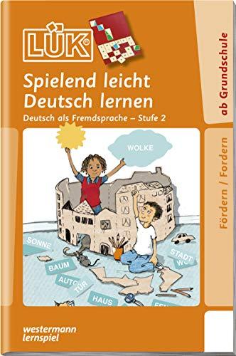 9783837747126: LÜK. Deutsch als Fremdsprache 2