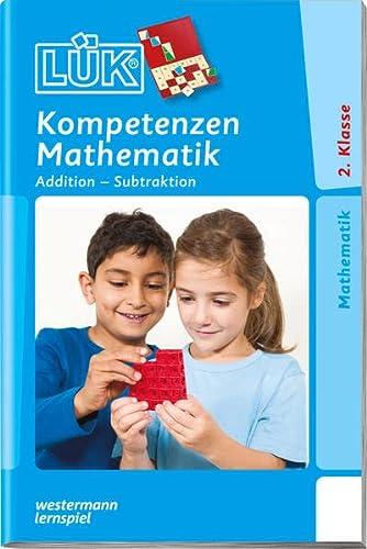 9783837749083: LÜK. Kompetent in Mathe 2. Klasse: Kompetent in Mathe 2. Klasse