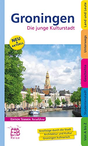 9783837830040: Groningen