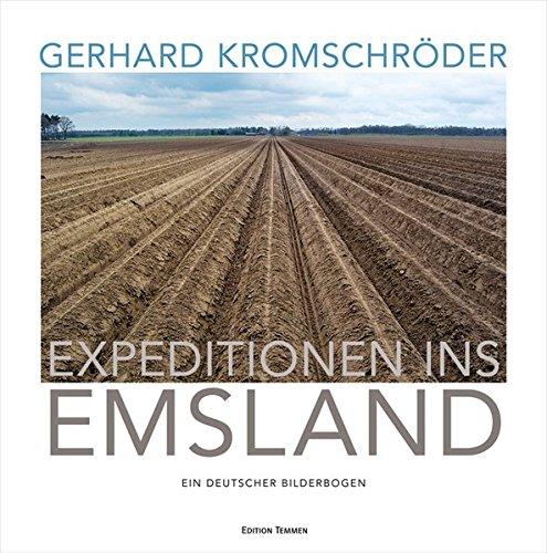 9783837850208: Expeditionen ins Emsland. Ein deutscher Bilderbogen