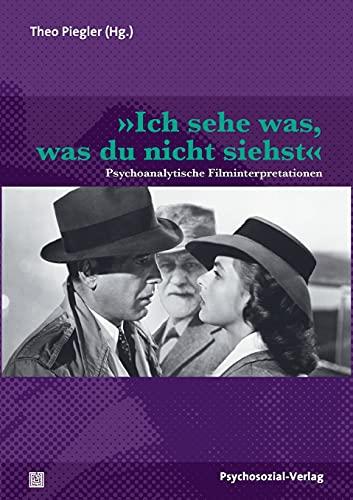 9783837920345: Ich Sehe Was, Was Du Nicht Siehst (German Edition)