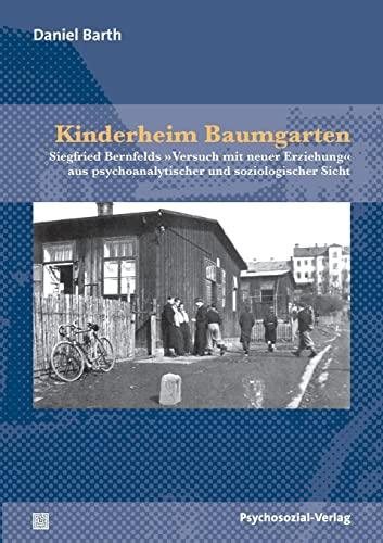 9783837920482: Kinderheim Baumgarten