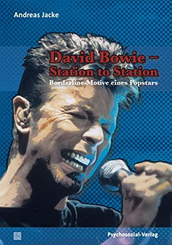 9783837920789: David Bowie - Station to Station