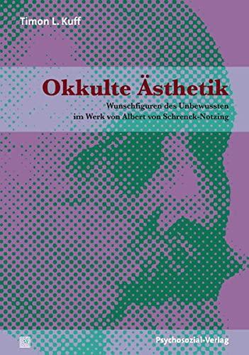 Okkulte Ästhetik: Timon Kuff