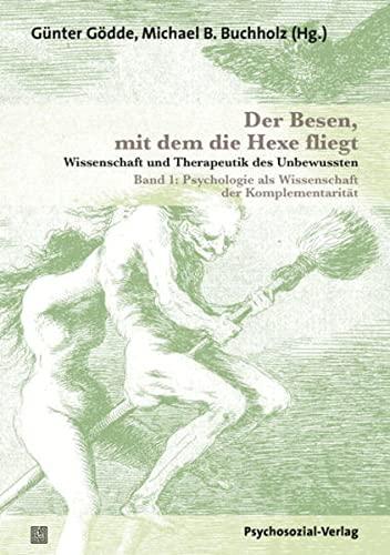 Der Besen, mit dem die Hexe fliegt: Günter Gödde