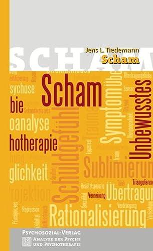 9783837922295: Scham