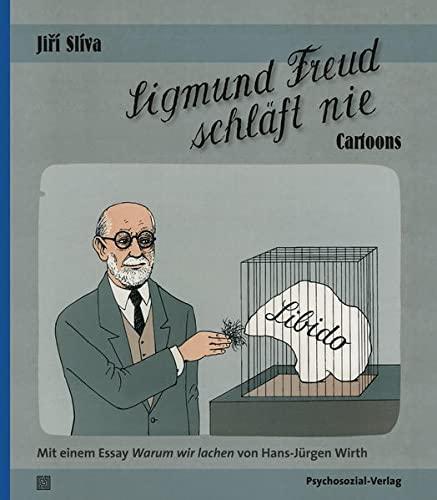 9783837923452: Sigmund Freud schl�ft nie