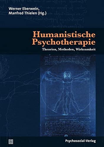 9783837923513: Humanistische Psychotherapie