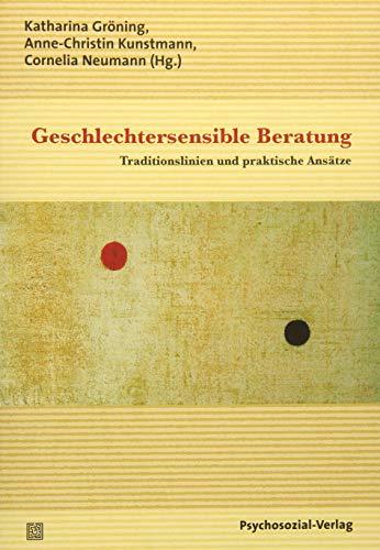 Geschlechtersensible Beratung: Katharina Gröning