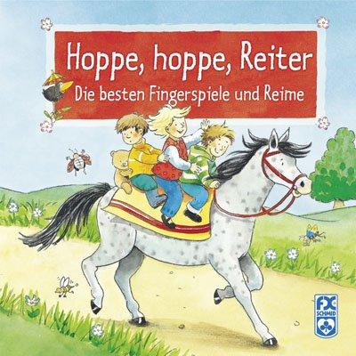 9783838000114: Hoppe, hoppe, Reiter