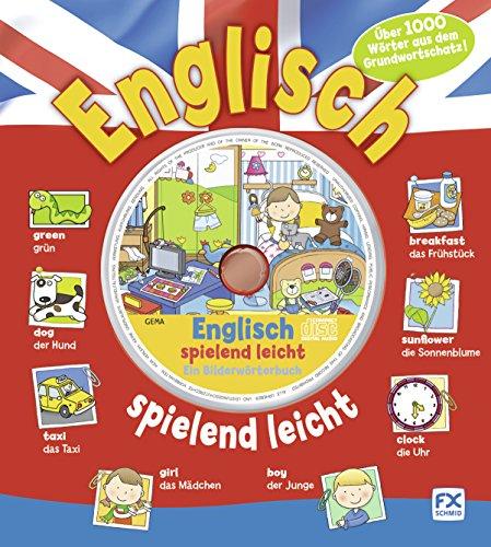 9783838020518: Englisch spielend leicht (mit CD)