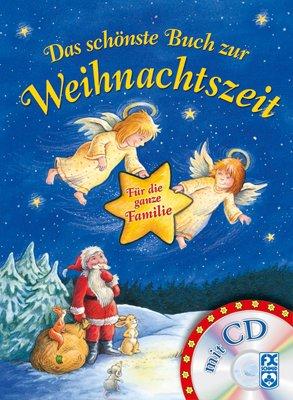 9783838050027: Das schoenste Buch zur Weihna