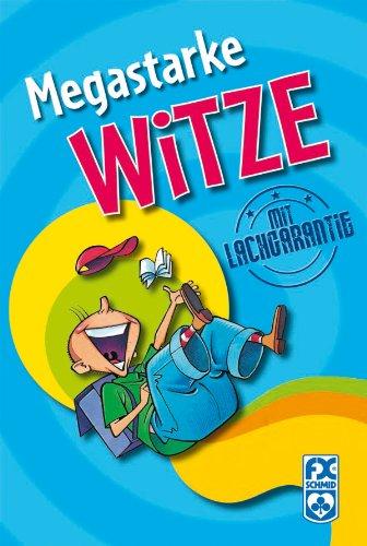 9783838050065: Megastarke Witze: Für coole Kids