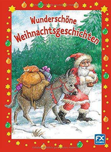 9783838050232: Wunderschöne Weihnachtsgeschichten