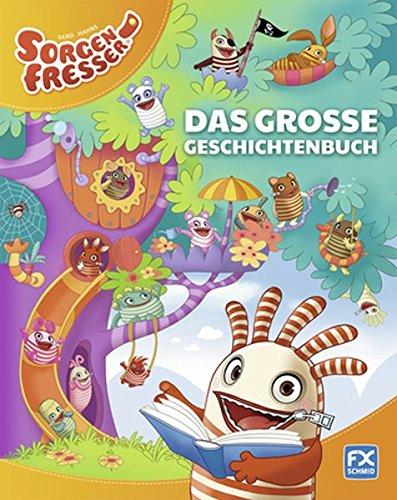 9783838070223: Gerd Hahns Sorgenfresser: Das große Geschichtenbuch