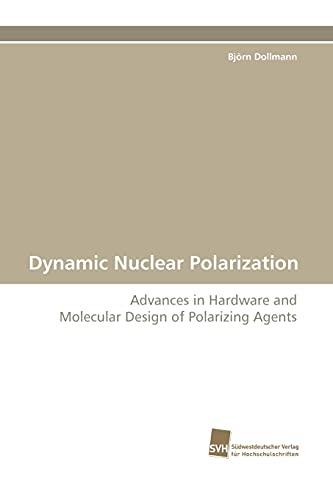 9783838125602: Dynamic Nuclear Polarization