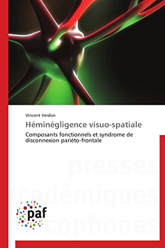 Heminegligence Visuo-Spatiale: Vincent Verdon