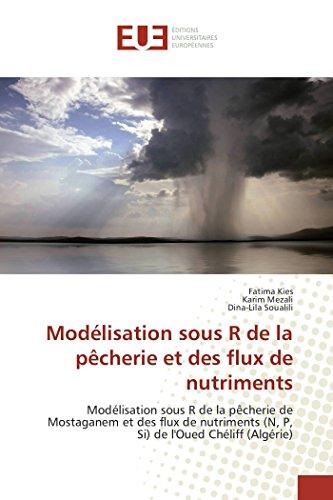 Modélisation sous R de la pêcherie et: Fatima Kies