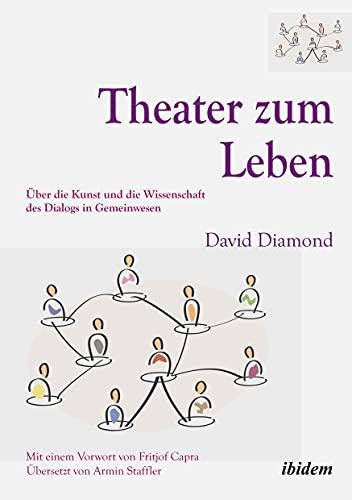 9783838202556: Theater zum Leben.
