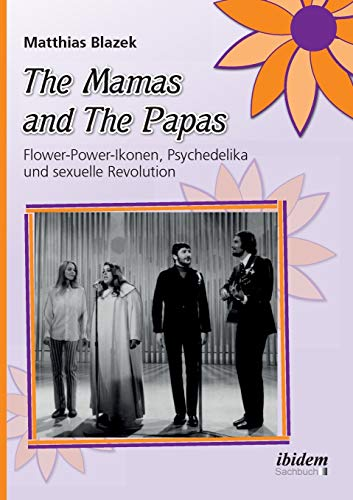 9783838205779: The Mamas and The Papas
