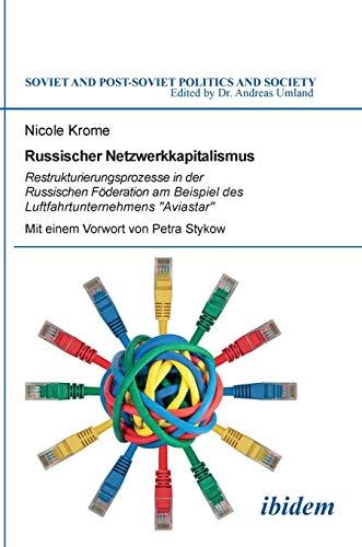 Russischer Netzwerkkapitalismus: Nicole Krome