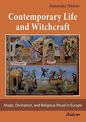 9783838207384: Contemporary Life and Witchcraft