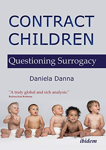 9783838207605: Contract Children