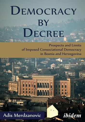 9783838207728: Democracy by Decree