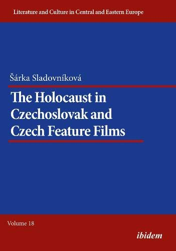 9783838211961: The Holocaust in Czechoslovak and Czech Feature Films